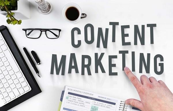 Mô tả công việc Content Marketing chi tiết nhất